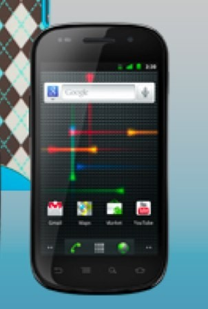 Samsung I9020 Nexus S - Leaked (Best Buy)