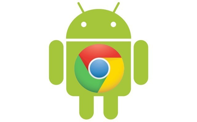 Android + Chrome = Un Super OS