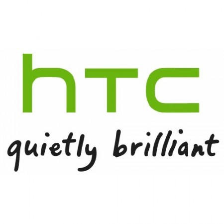 HTC Logo - Quietly Brilliant