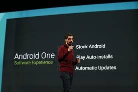 Android One specifications 2