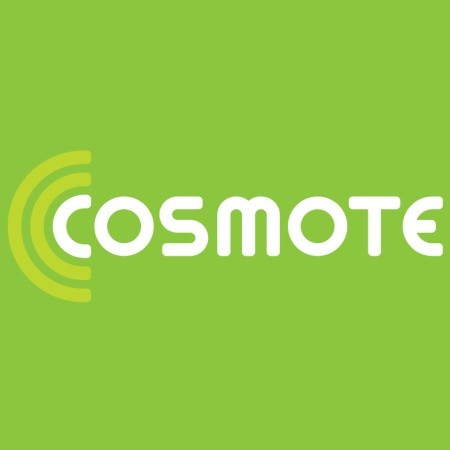 Logo Cosmote