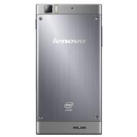Lenovo K900 - Vedere din spate