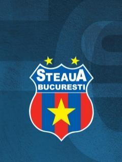 ... in pagina: eMobil.ro > Poze pentru mobil > Sigle > FC Steaua Bucuresti